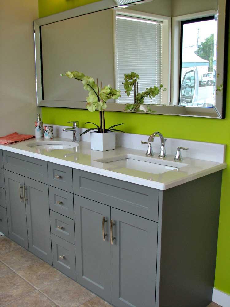 Bathroom Renovations On A Budget Classic Home Improvements