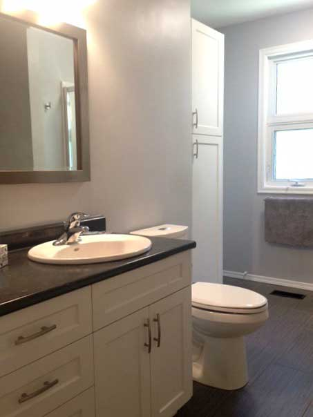 Home Amp Kitchen Cabinet Refacing In Victoria Amp Nanaimo Bc