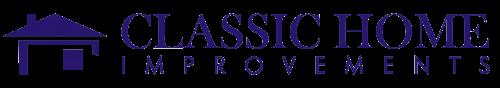 Classic Home Improvements Logo