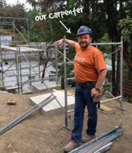 Big-Box Installation Services