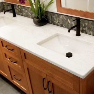 custom bathroom vanity nanaimo