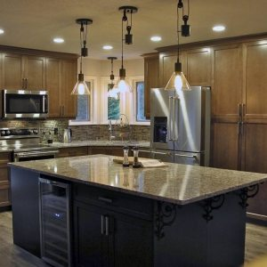 Kitchen Renovation in Victoria, BC