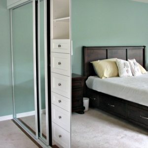 Custom Closet Renovation