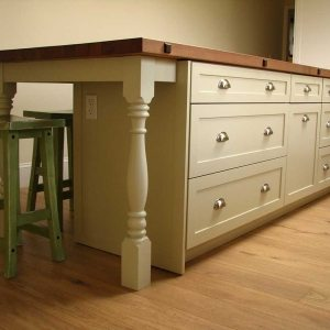 Kitchen Cabinets Victoria