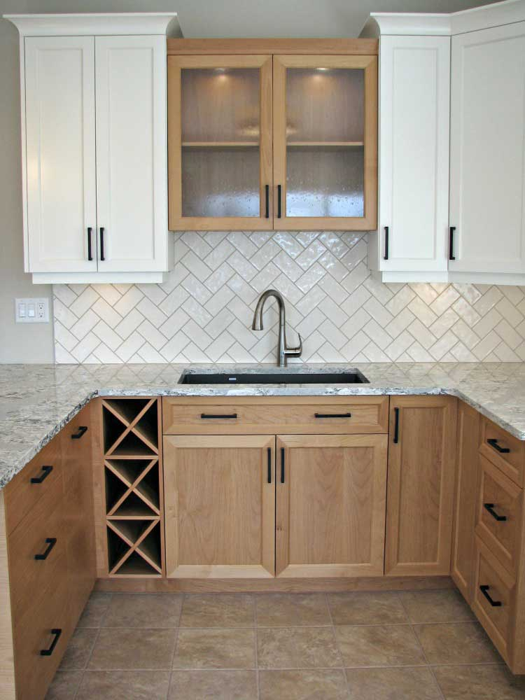 Kitchen renovations design experts in victoria bc for Kitchen cabinets nanaimo
