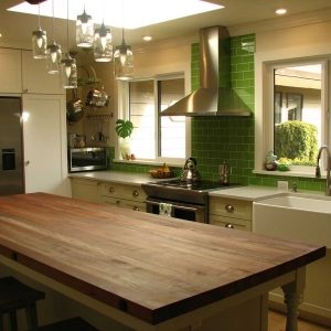 Kitchen Renovation Victoria