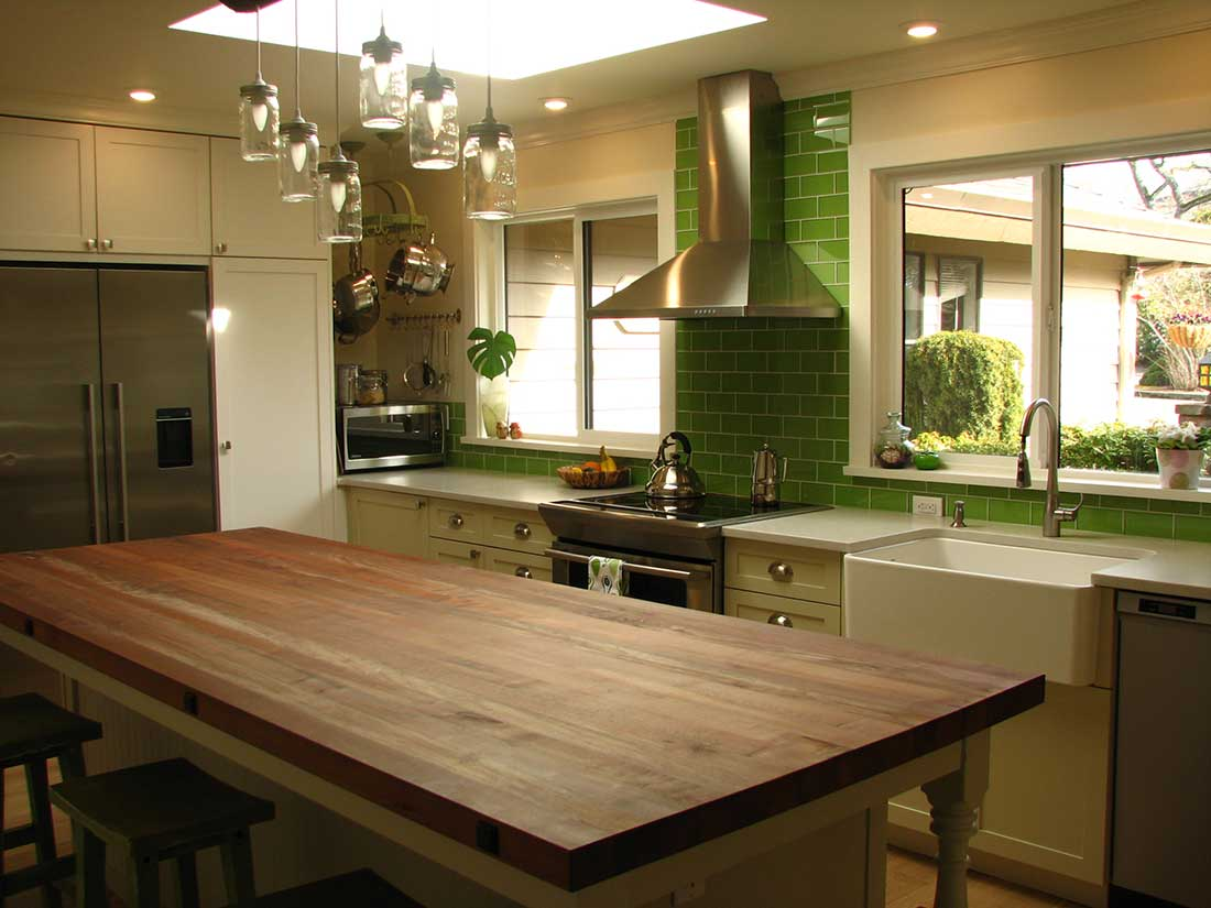 kitchen renovations & design experts in victoria, bc