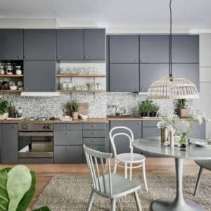 Painting Kitchen Cabinets Victoria