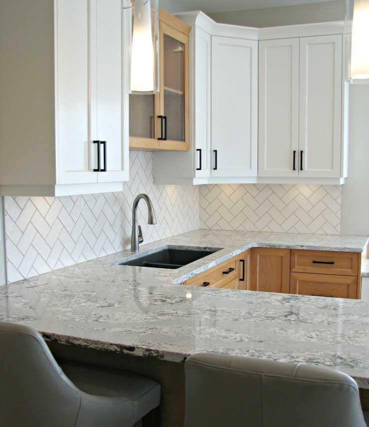Best Kitchen & Bathroom Countertops In Victoria, BC