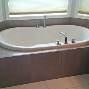 Bathroom Renovation Nanaimo