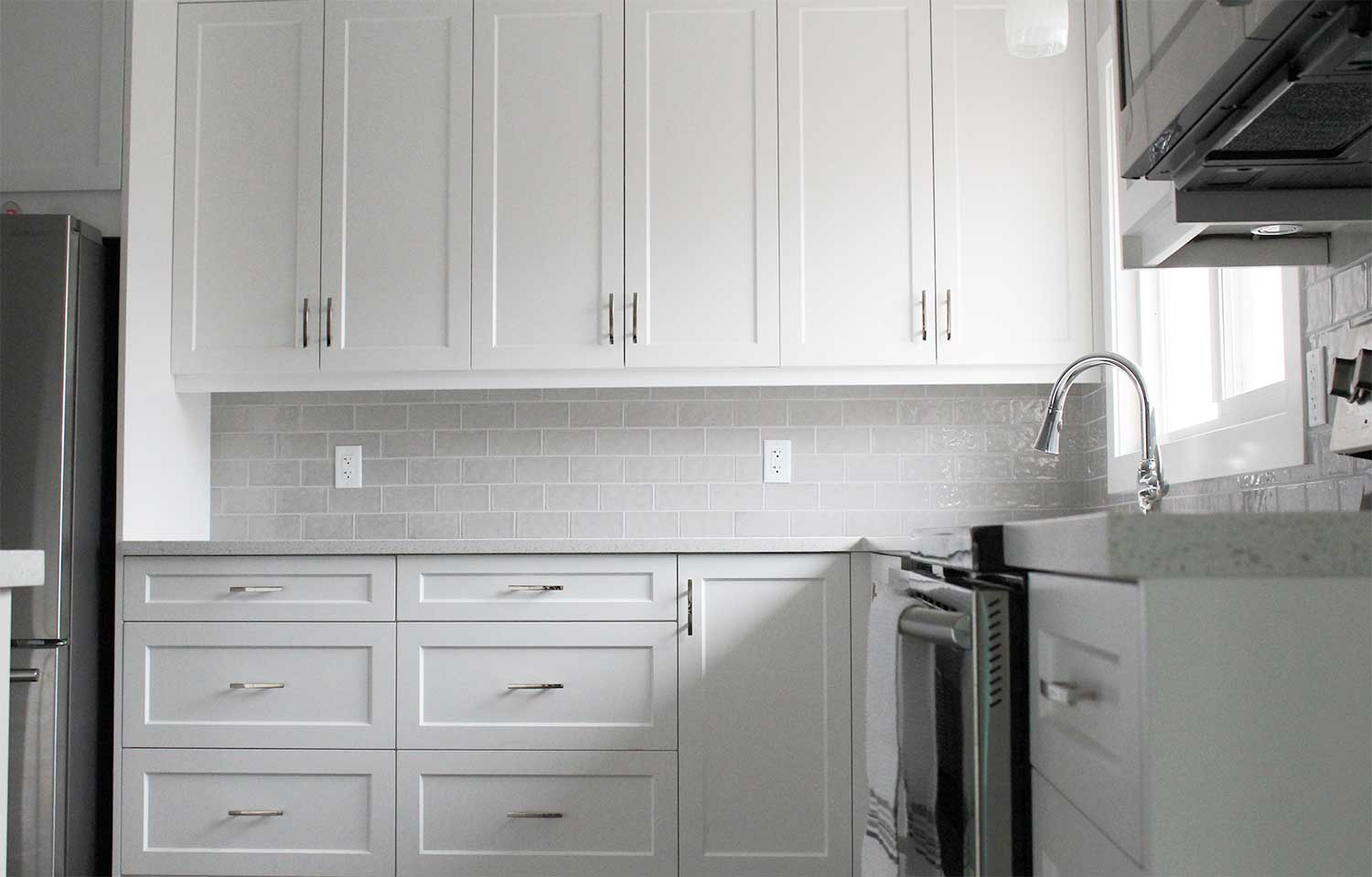 refacing cabinet cabinetry cabinets victoria kitchen bc nanaimo new in home