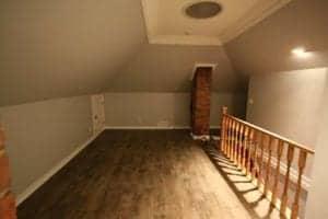 attic renovations