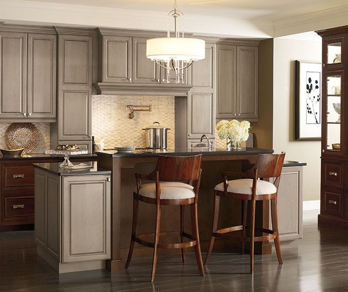 Painting Kitchen Cabinets: Making The Old Look Like New Again