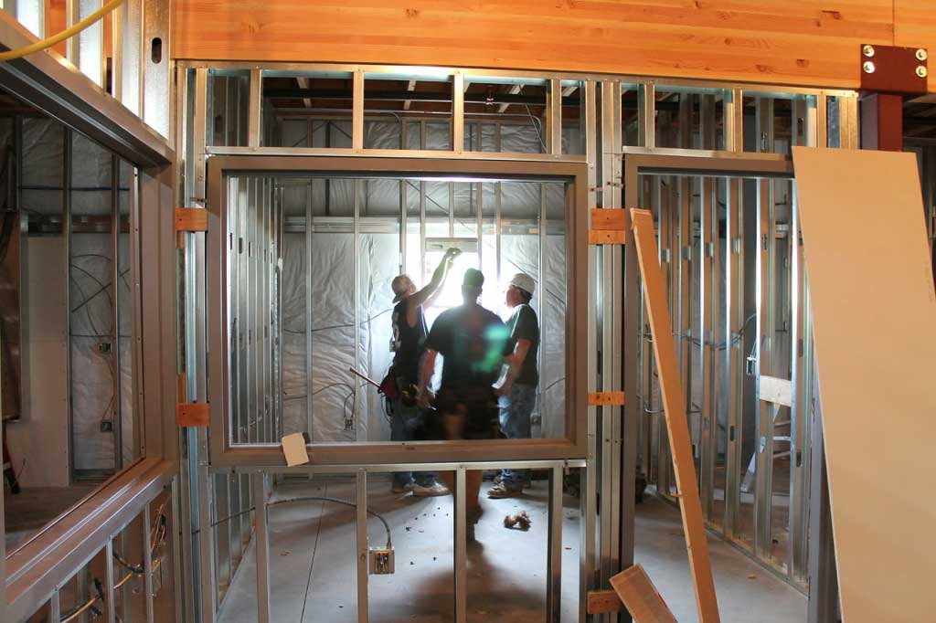 Renovation Contractors Victoria BC