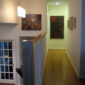 Entryway Renovation in Victoria, BC