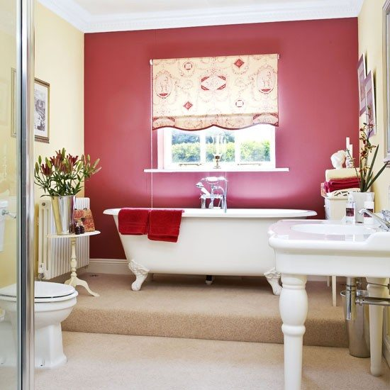 3 Ways to Add Colour to Your Bathroom Renovation