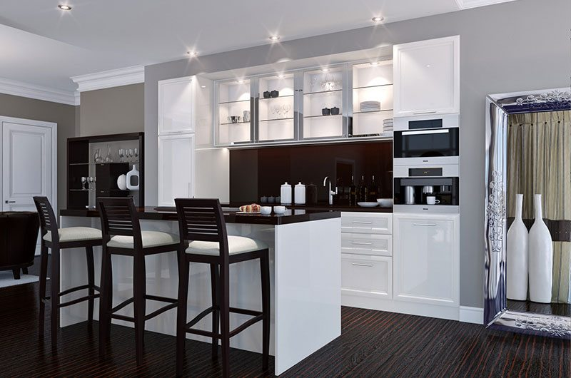 Kitchen Cabinet Refacing: The Good, The Bad and The Ugly