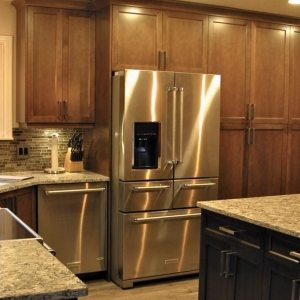 Kitchen Cabinets in Victoria, BC