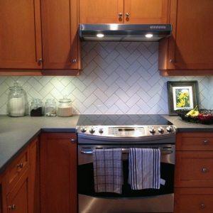 Kitchen Coutnertop