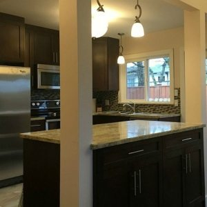 Laminate Kitchen Countertops in Victoria, BC