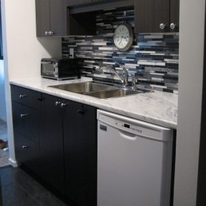 kitchen laminate countertops